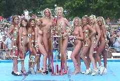 Ponderosa nudist camp
